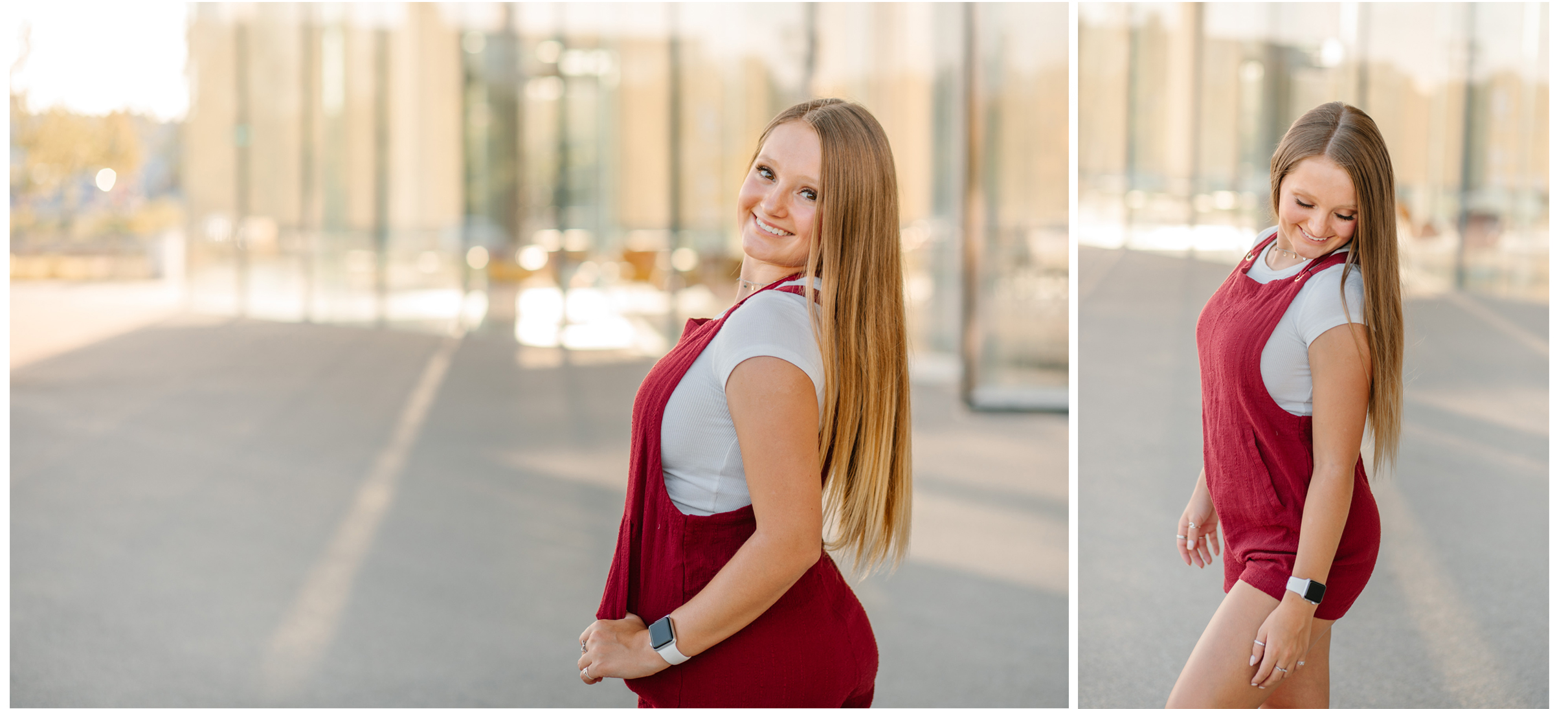 madi senior pictures des moines downtown