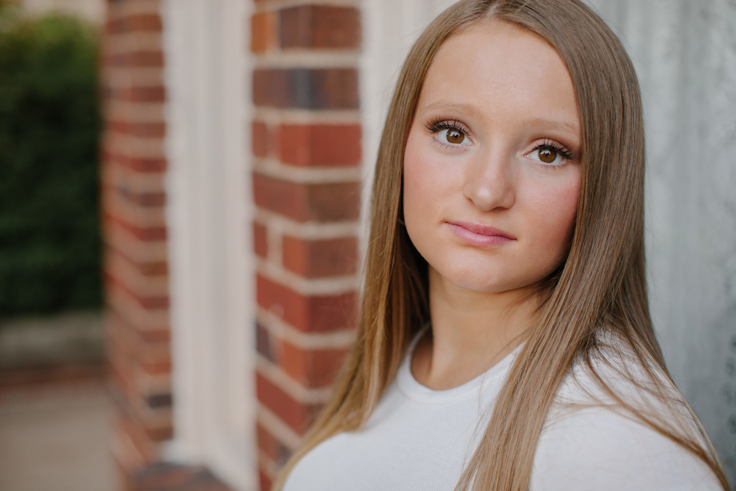 high school senior photos iowa des moines amelia renee