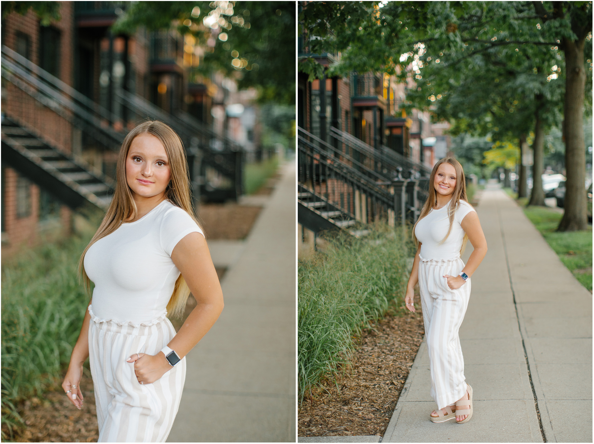 des moines iowa fashion photographers