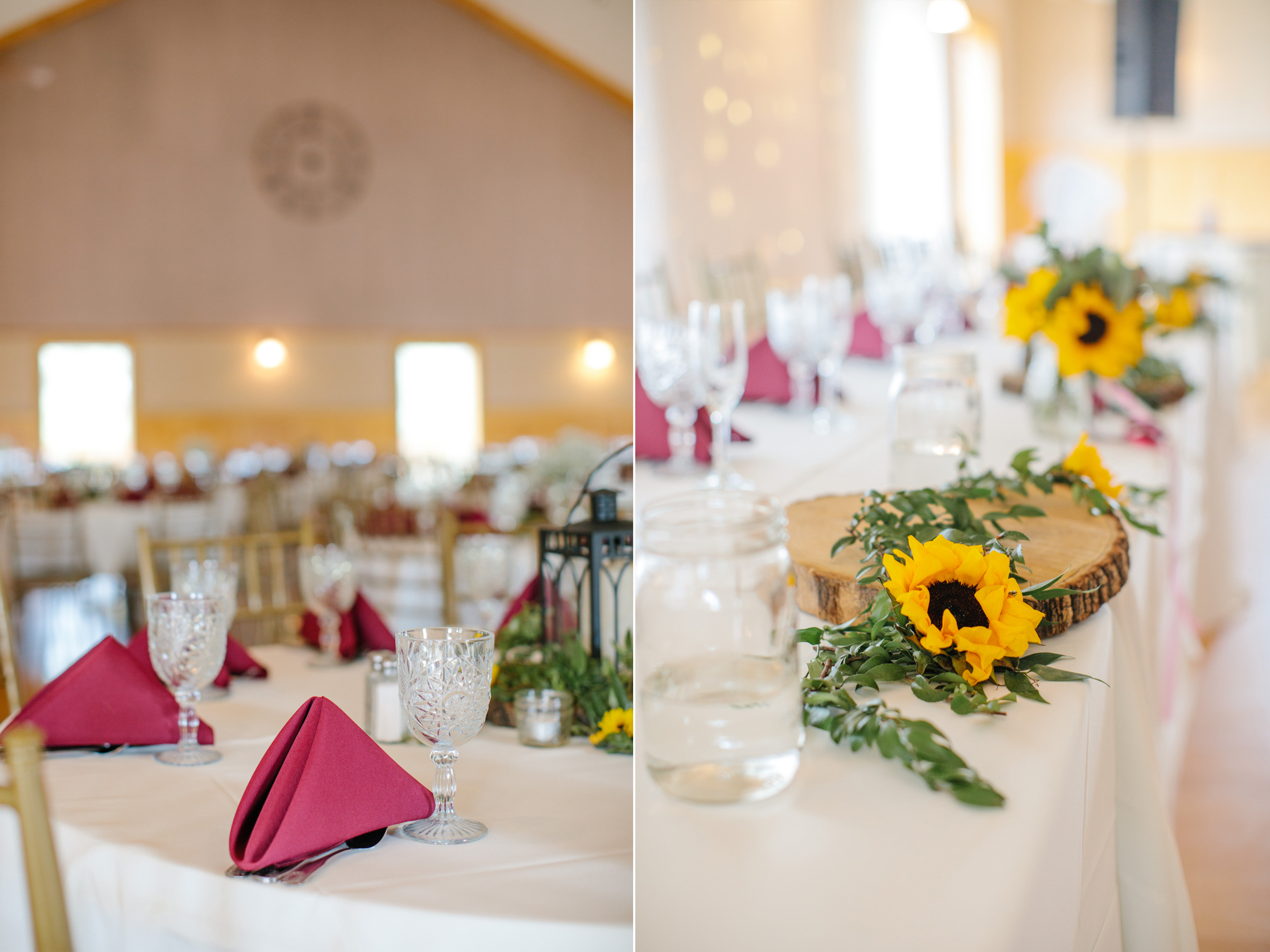 weddings at the chateau at white oak