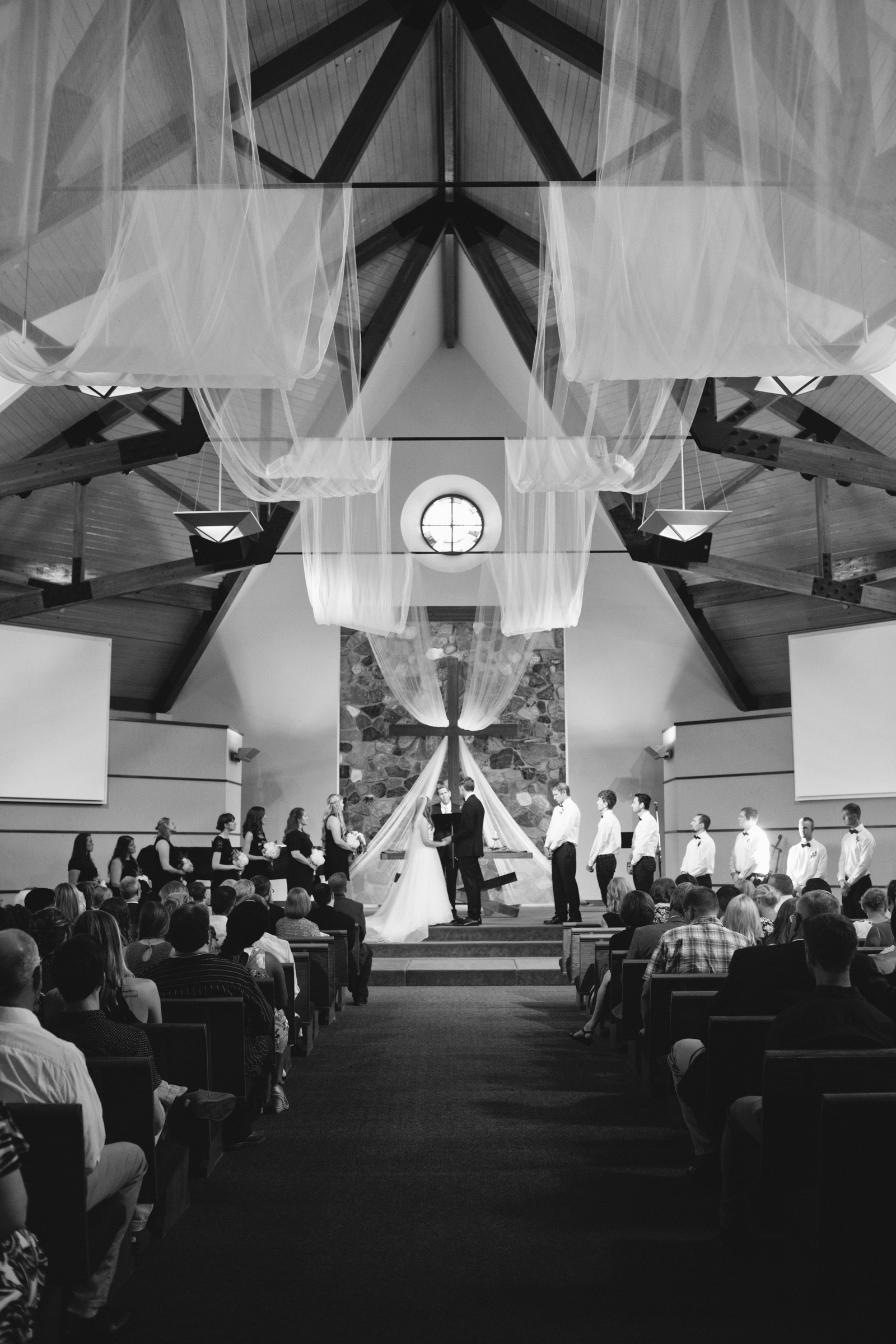 church wedding in fort collins