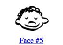 Face #5