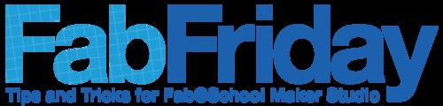 FabFriday Logo