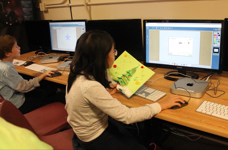 CU Girl Designing Christmas Tree copy.jpg