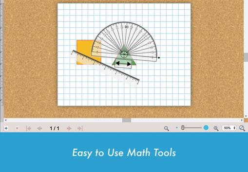 Copy of Easy to use math tools