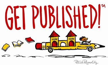 Get Ready for Get Published!