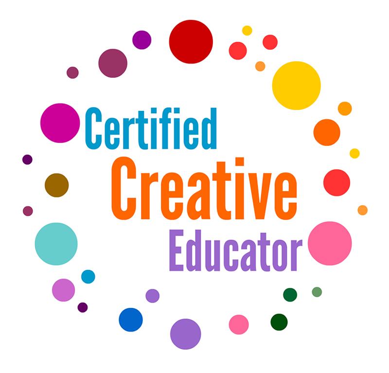 Creativity Certification badge Medium.png