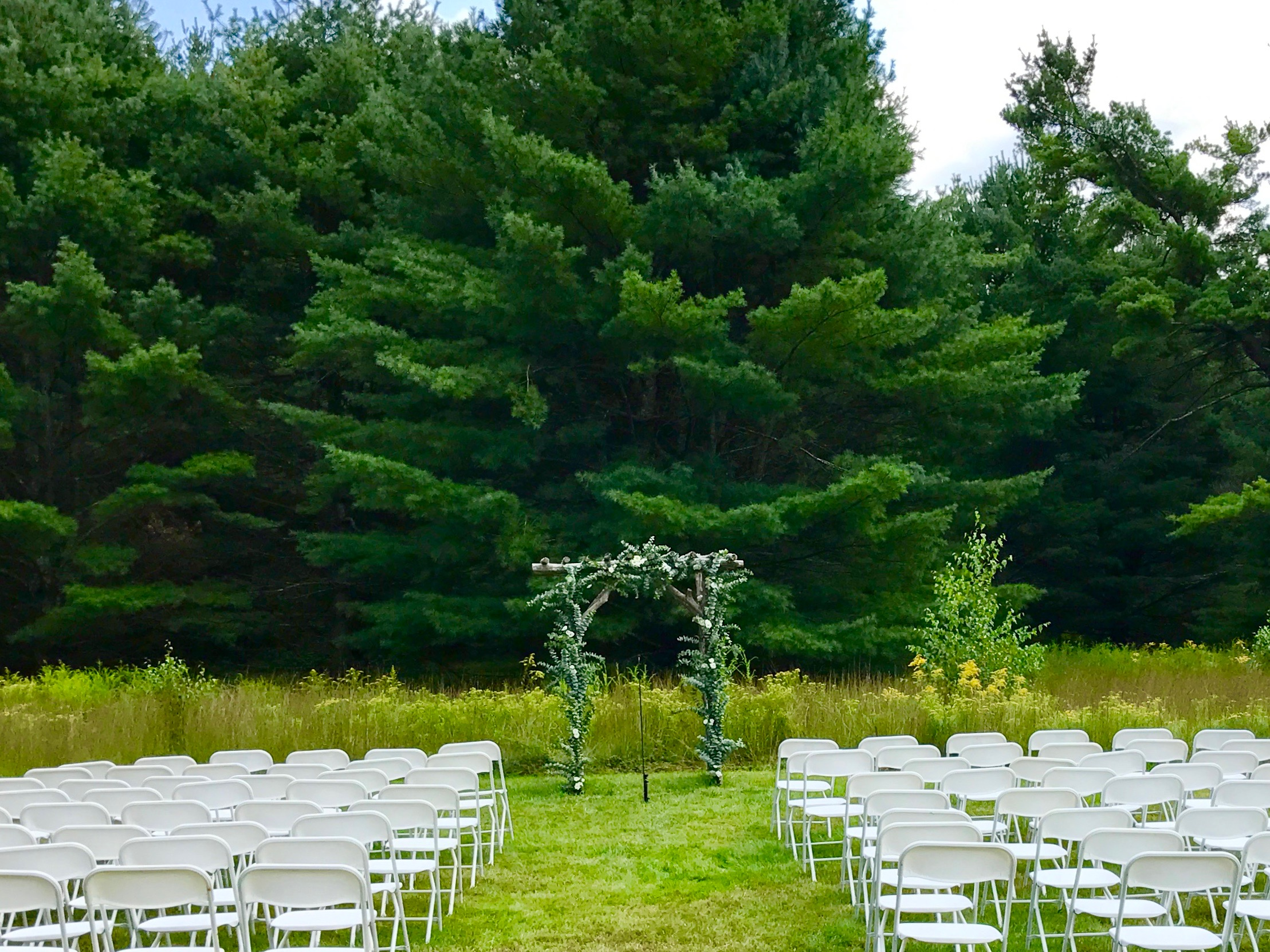 Wedding Planning Company in The Berkshires, MA