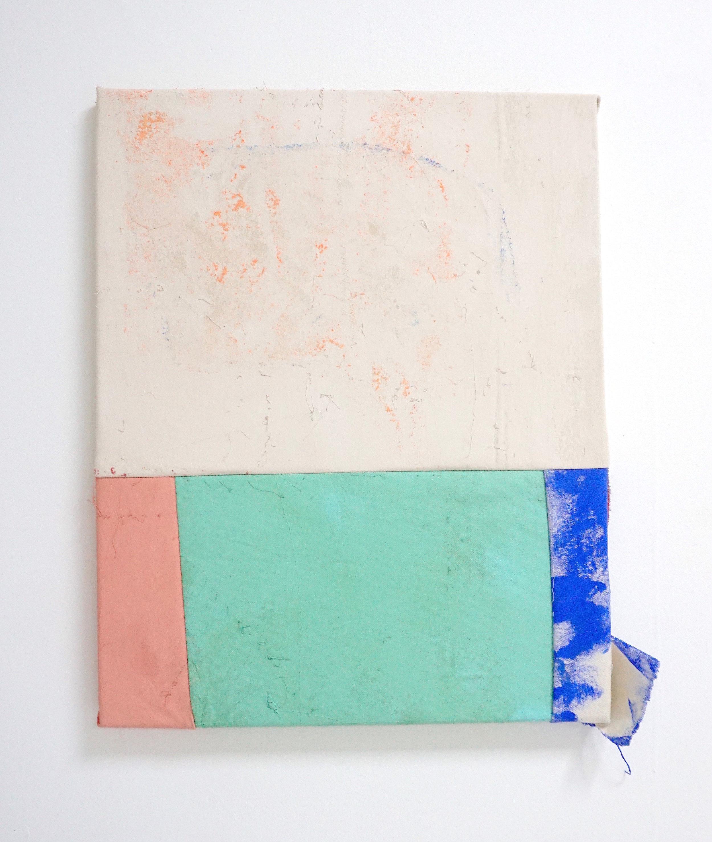 Candy | Acrylic on Canvas | 40.5 x 50.5cm