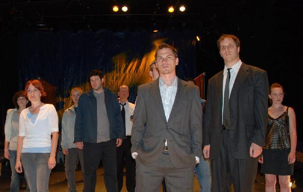 scenes cast