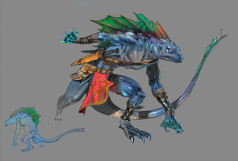 2D_work_bluelizard_by_Pixel_Reborn_Inc.jpg