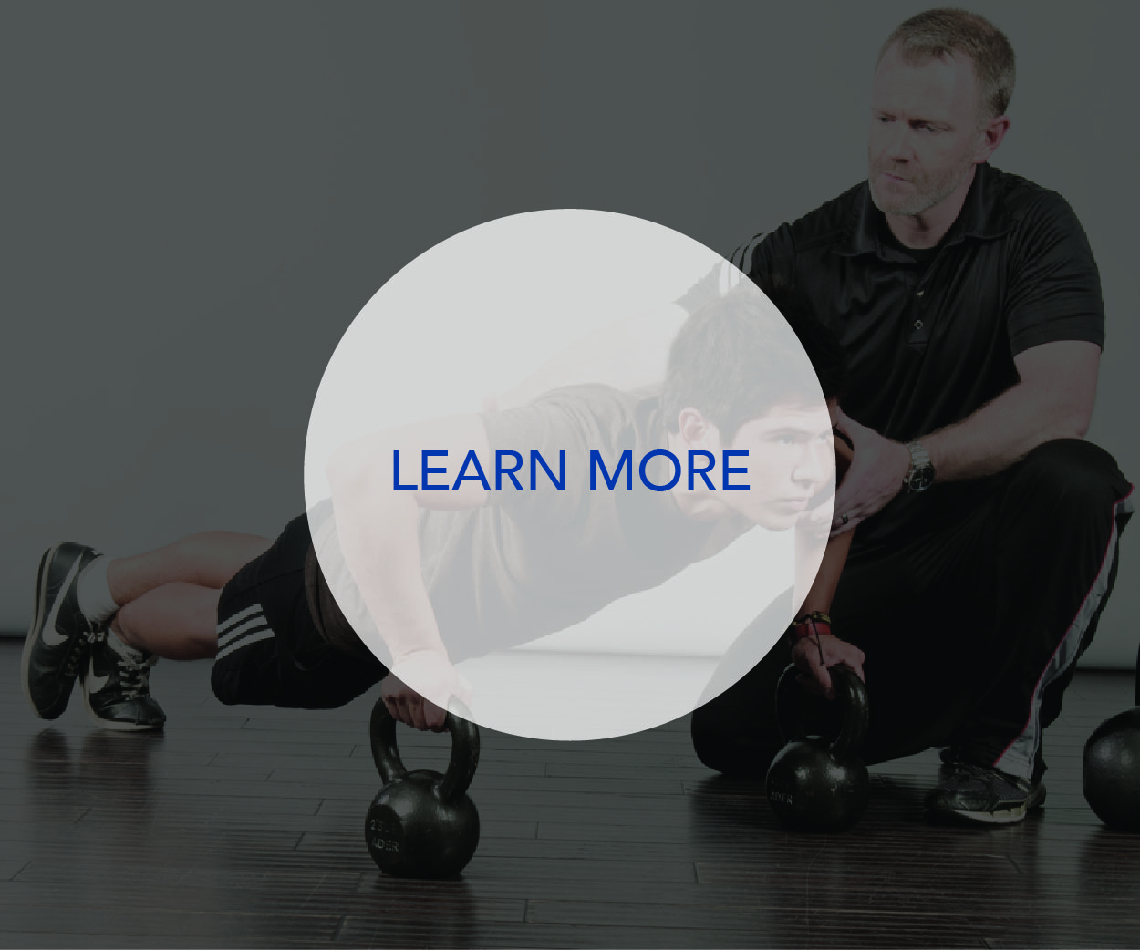 The One-on-One or Semi Private Training, is program driven. After you go through a movement screen and goal analysis, a Complete Athlete fitness professional will design a custom program around your goals. This membership provides you with exclusivity during your workouts (just you or a small group of individuals and your fitness coach).