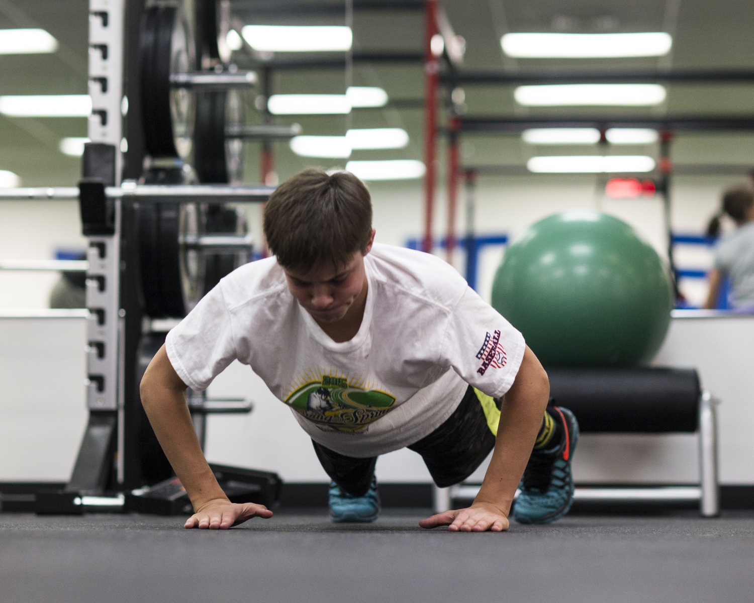 Sports Performance Training — Complete Athlete