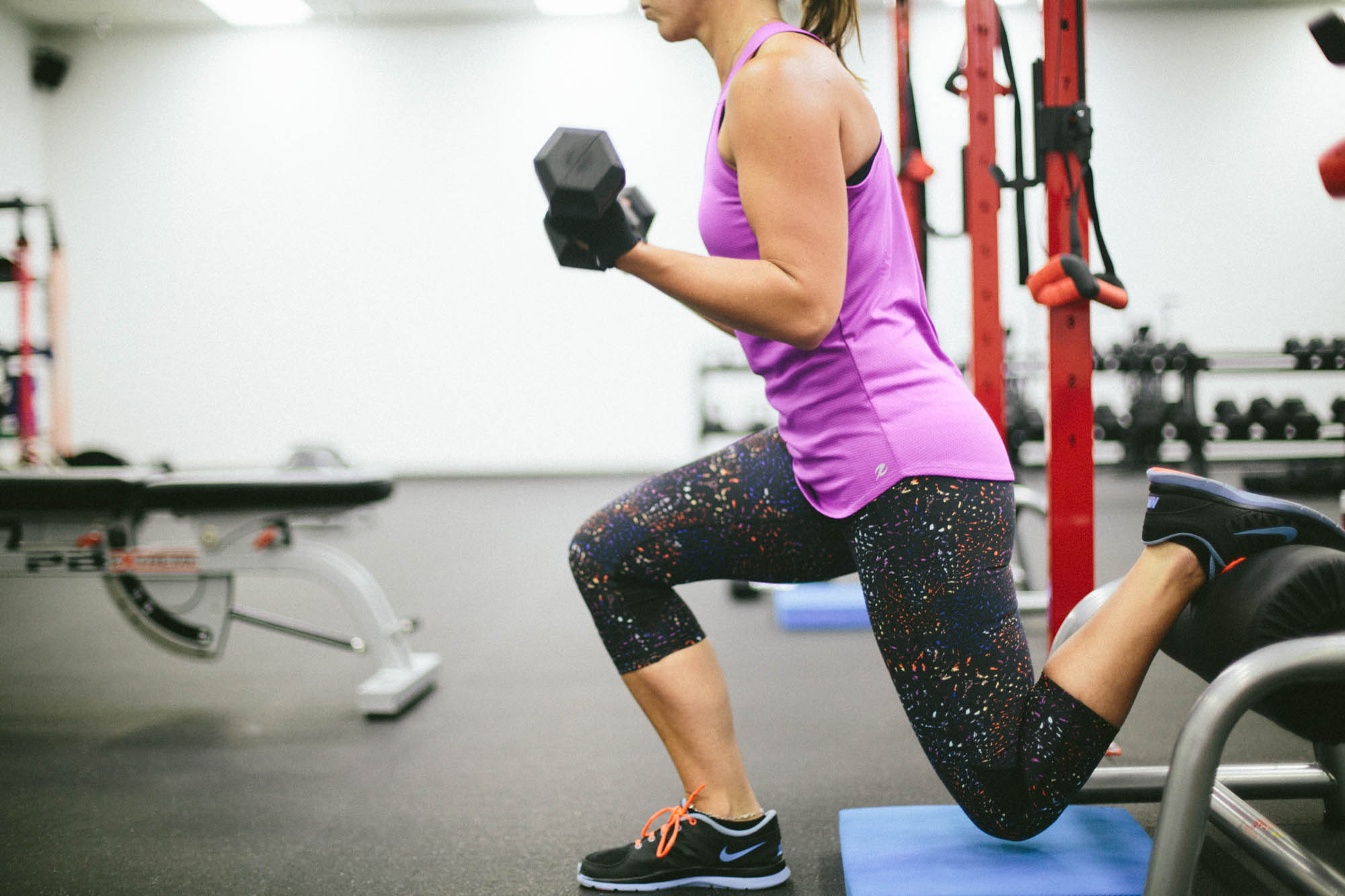$349 - Enjoy our high intensity Bootcamp-style workouts for 3 months for just $349 + tax! Get lean and toned this summer.This special is for new or returning clients only. Unlimited training for June, July and August 2018.