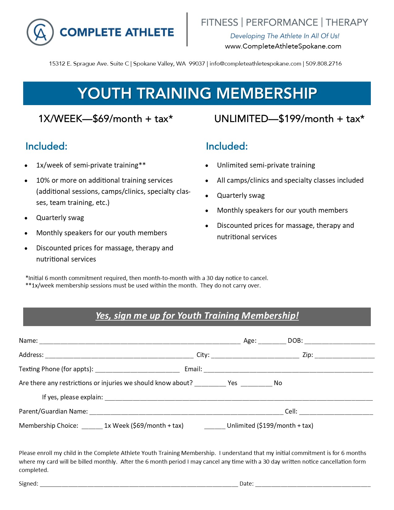 Youth Membership Flier.jpg