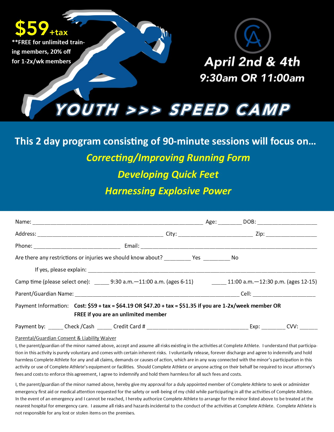 Speed Camp Registration Form Online.jpg