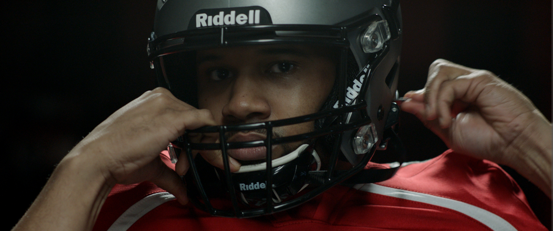 Carbon + Riddell - What Do You Protect?