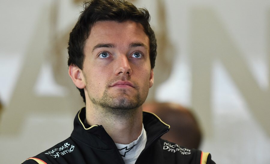 """""""I can has F1 seat?"""""""