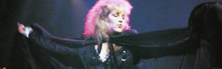 1986 [Rock A Little]