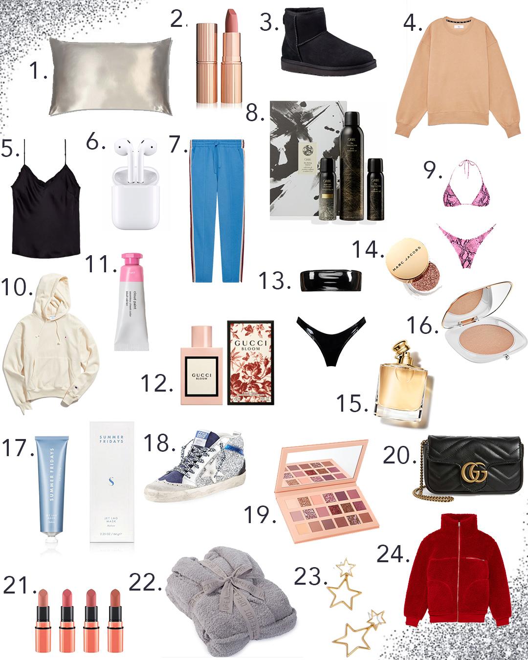 Stuff To Ask For For Christmas.Our Christmas Holiday Wishlist Matched Maven