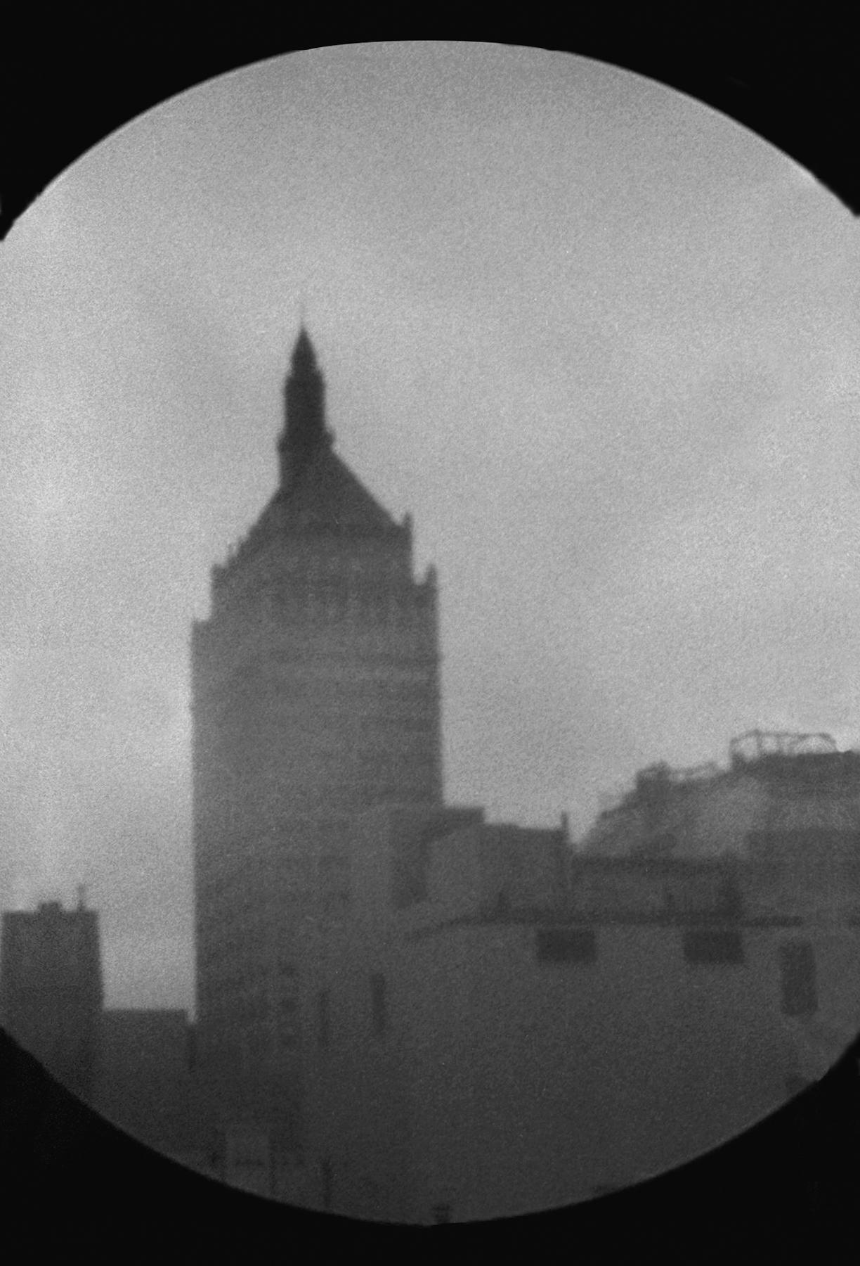Kodak Building, Rochester, NY , 2013, Libby + Olshefsky