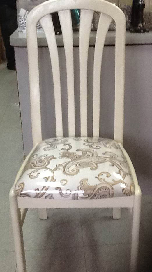 Plastic and Fabric Slipcovers — New Way Home Decor