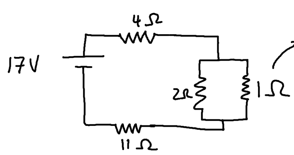 Sample circuit I will be discussing