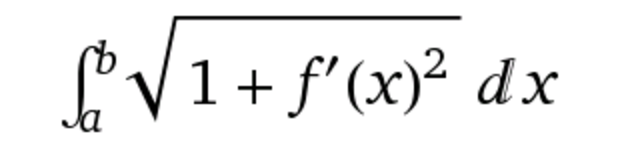 When y = f(x), when x= g(y), It's basically the same thing, but g'(y) is squared instead