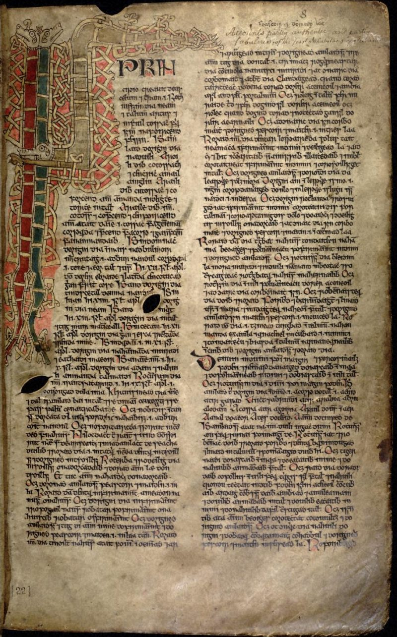 Book of Ballymote