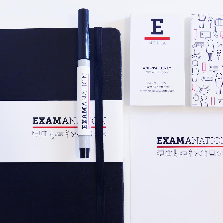 Copy of Copy of Examanation