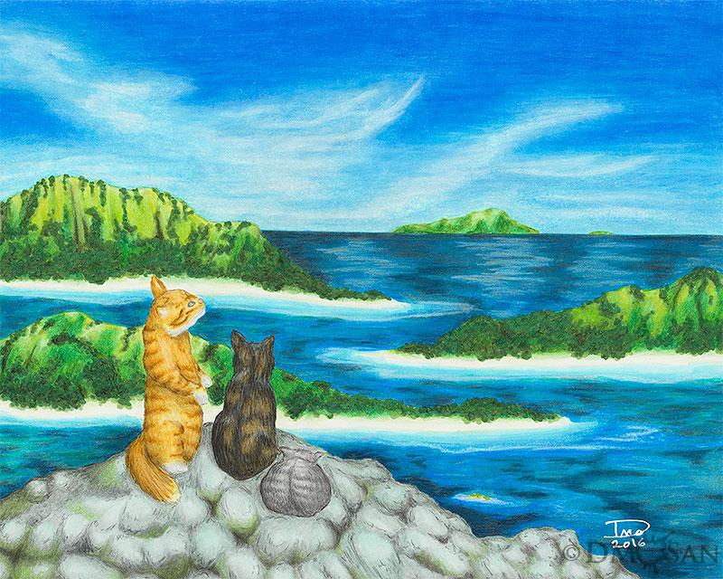 Catventures Revisited 2