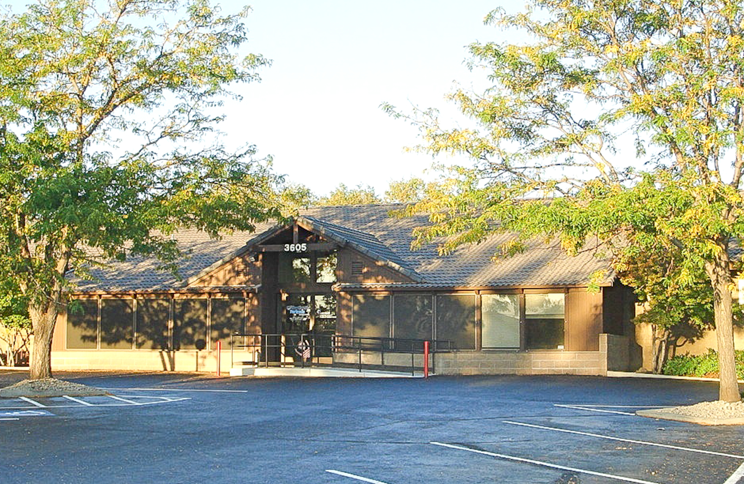3605 Grant Drive Medical Office Building
