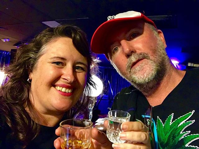 We're sad to be waving good-bye to the Bison Bar at the end of this month but we are hopeful there will be a new operator coming to the bar in the near future.  Watch This Space :-D     PS - Mama Kin Spender are coming to The Nambour Majestic Cinemas on the Saturday 14th September
