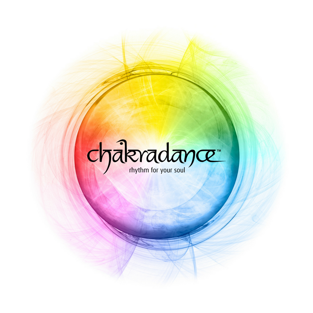 "CHAKRADANCE® is a powerful and authentic FREE MOVEMENT dance practice to promote that wonderful state of calm vitality known as ""well being"". -"