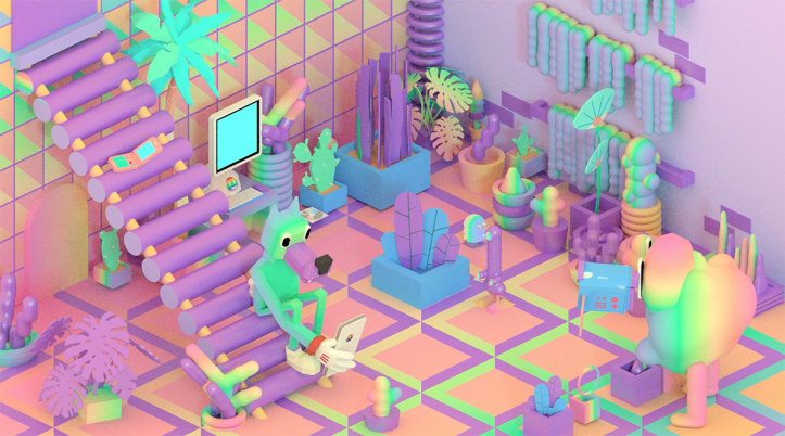 Source: Glanderco Vimeo
