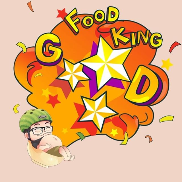This collaboration was Foodking Good! We had an extremely fun time animating and designing these pieces for @nightowlcinematics @foodkingnoc.  Scroll over to see the different assets that we made for the show! If you don't know what Food King is about, then you're missing out a whole lot. Check out the series for recommendations on the tastiest, worthiest and most mouthwatering food fit for a king. 🍽  Big thanks to @imbainteractive for the rad sound design! 🔥🍻