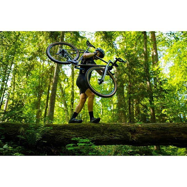 What's your story ?  One bike frame - many beautiful rides. . . #Teliaveli #columbustubing #handmade #gravegrinder #goneriding #outsideisfree #gravelbike