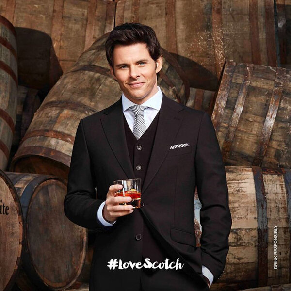 DIAGEO: LOVE SCOTCH