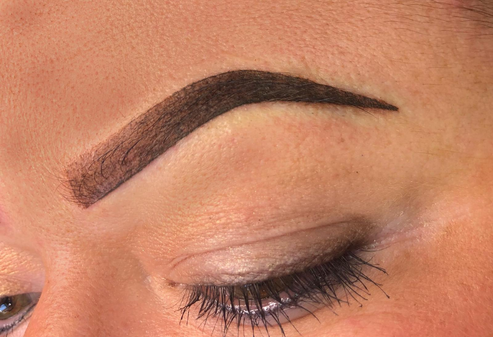 Dermace ombre brow course