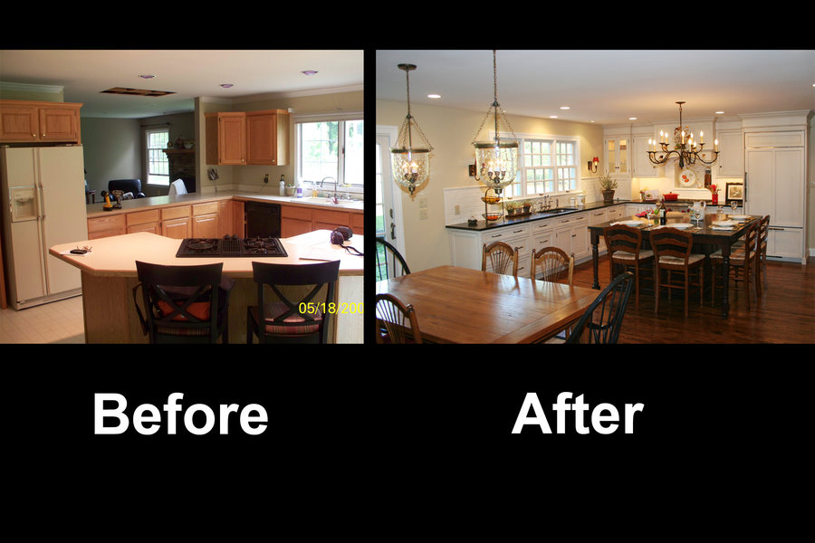 Traditional Pennington Kitchen Before After optimized.jpg