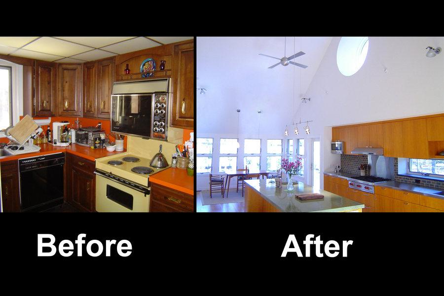 Modern Pennington Kitchen Before After.jpg