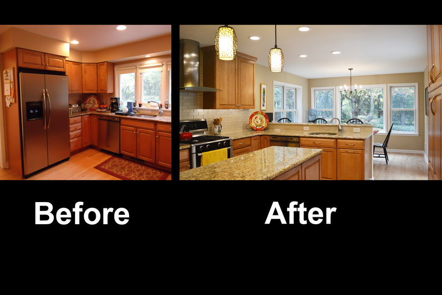 Trasitional Princeton Kitchen Before After optimized.jpg