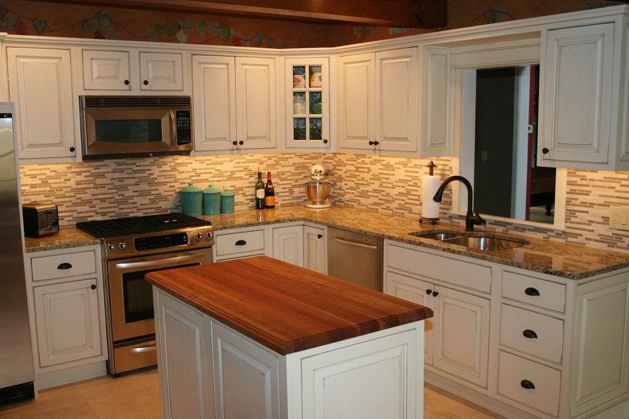 Traditional Kitchen Butcher Block Island Remodel optimized.jpg