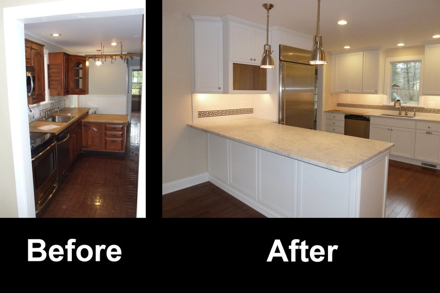 Hopewell Kitchen Remodel Before After.jpg