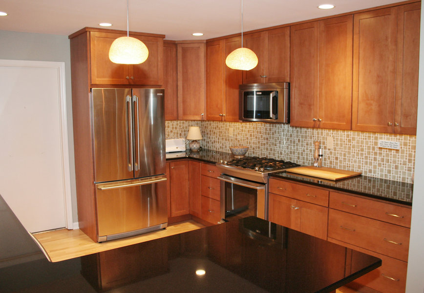 Pennington Kitchen Remodel Stainless Appliances Tile Backsplash.jpg