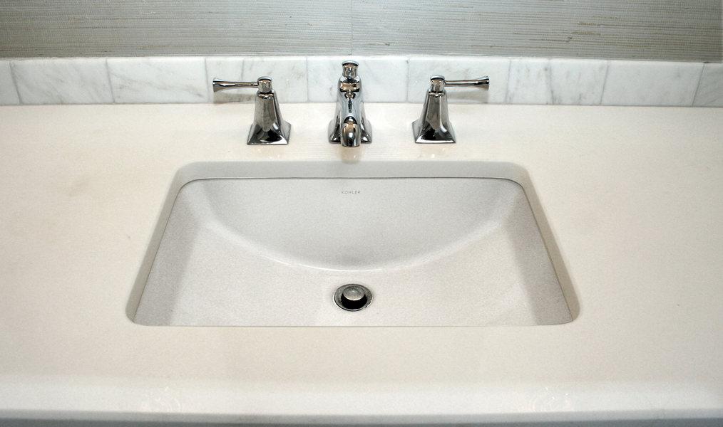 Pennington NJ Bath Renovation Marble Sink optimized.jpg