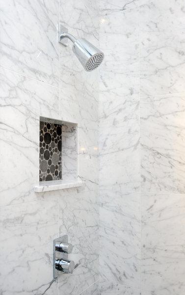 Princeton NJ Marble Shower Frameless Glass Tile Inset optimized.jpg