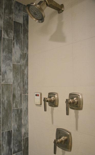 Princeton Bathroom Remodel Brushed Nickel Faucets Steam Shower optimized.jpg