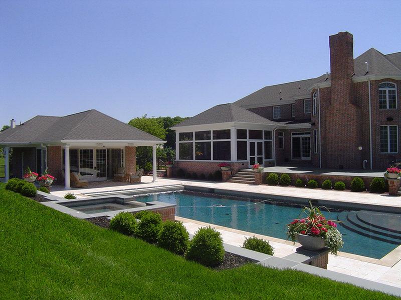 Pennington Pool House Outdoor Kitchen Hot Tub optimized.jpg