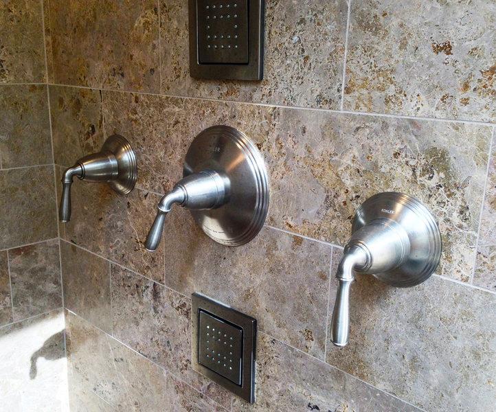 Contemporary Bathroom Soaking Tub Marble Tile Skillman NJ optimized.jpg